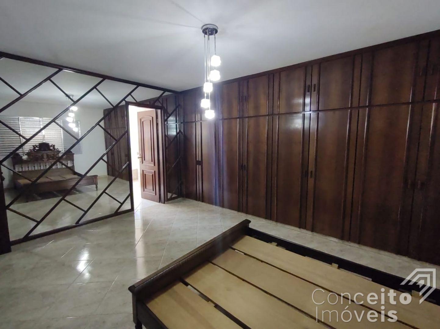 <strong>Casa semi mobiliada</strong>