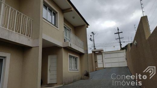 <strong>Sobrado em Condomínio - Jardim América - 3 quartos</strong>