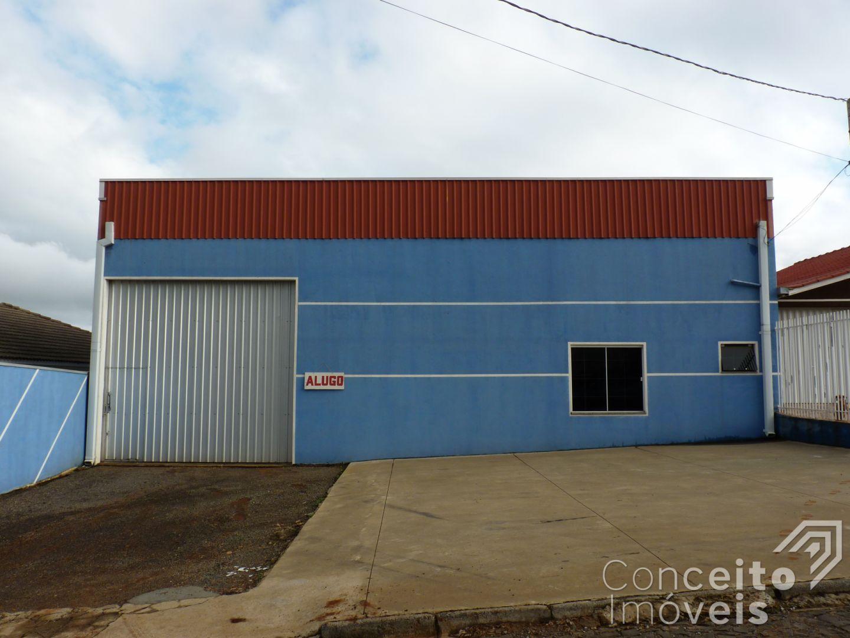 Barracão Medindo 225m² - Chapada - Próximo à Av. Souza Naves