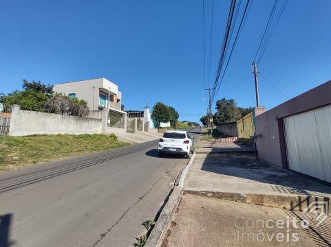 Residência Jardim Maracanã