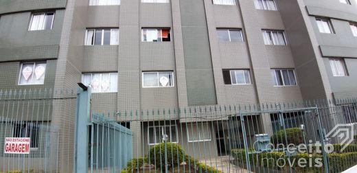Edifício Marselha Apartamento Terraço - Mobiliado