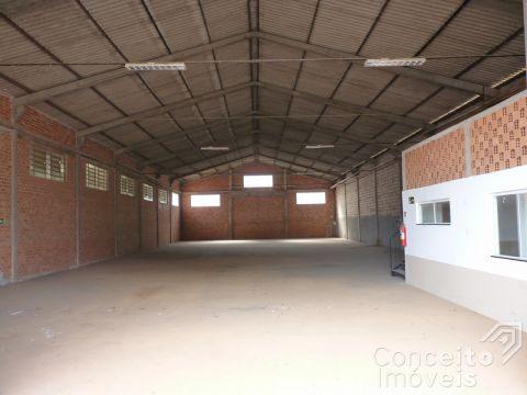 Barracão - Santa Paula  Com 600 M²