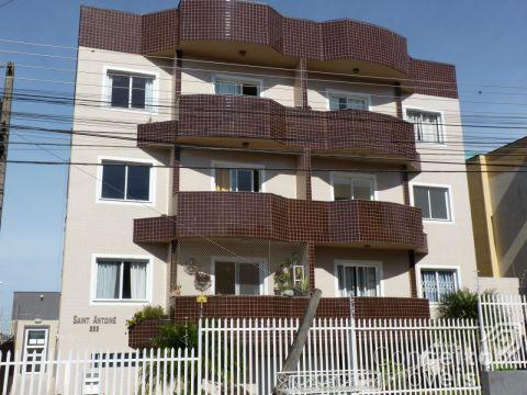 Edifício Saint Antoine - Apartamento Garden Semi Mobiliado