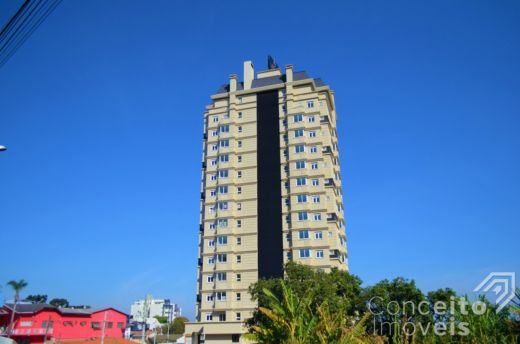 Foto Imóvel - Edifício Monterrey - Cobertura Bairro : Vila Estrela