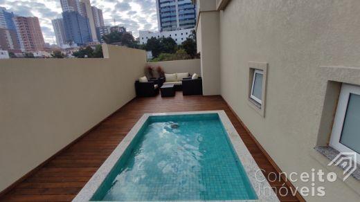 Edifício Monterrey- Cobertura  3 Suites