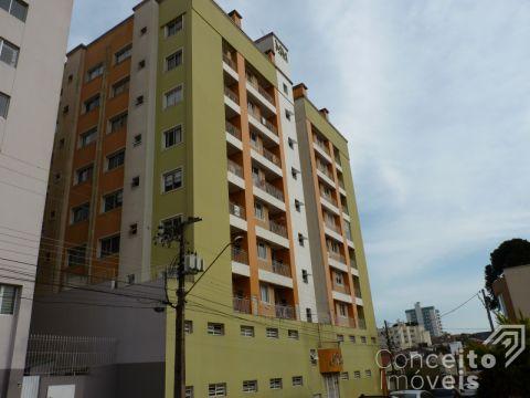 Foto Imóvel - Edifício ópera - Centro - Apartamento Semi Mobiliado