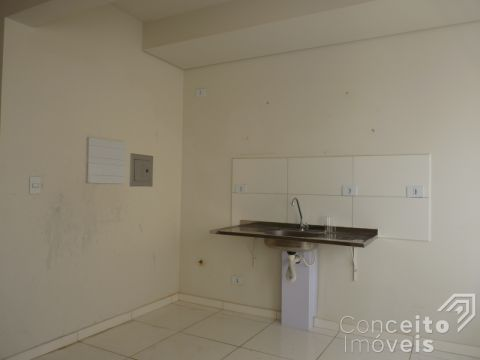 Residencial Jardim Das Araucárias - Bairro: Uvaranas