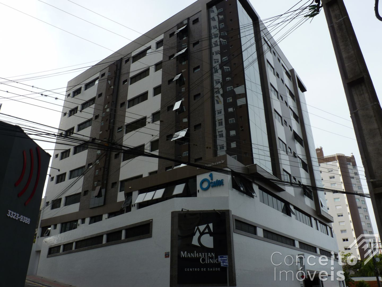 Edifício Manhattan Clinical - Centro - Sala Para Consultório