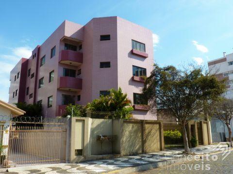 Foto Imóvel - Edifício Cristine - Bairro Estrela - Apartamento