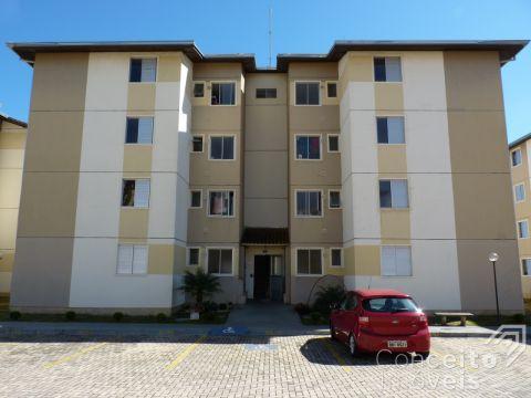Foto Imóvel - Residencial Jardim América Ii - Apartamento Semi Mobiliado