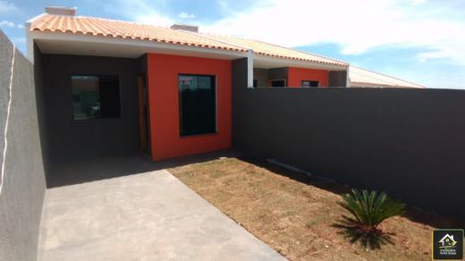 Casa Uvaranas