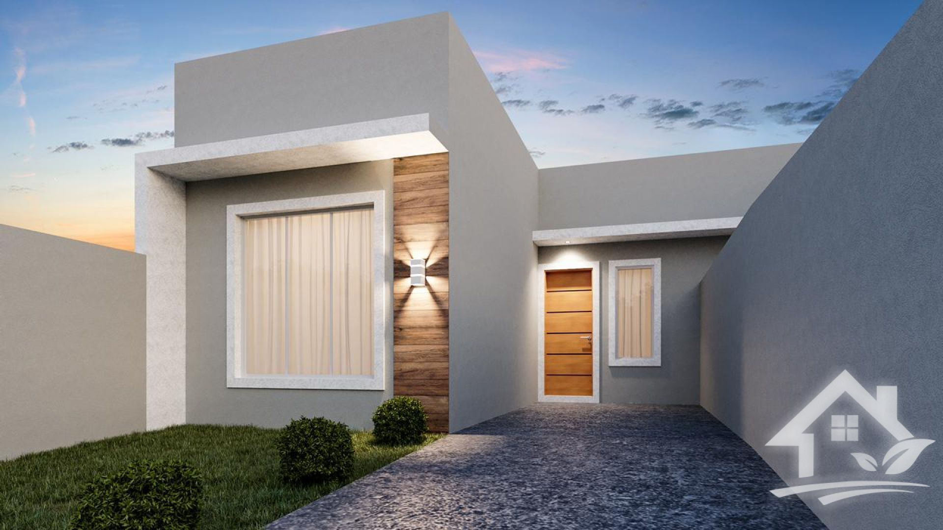Residencial Azurre