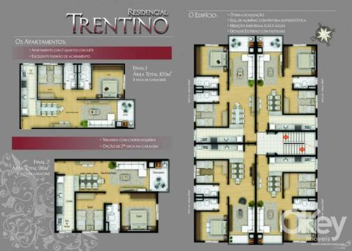 Residencial Trentino