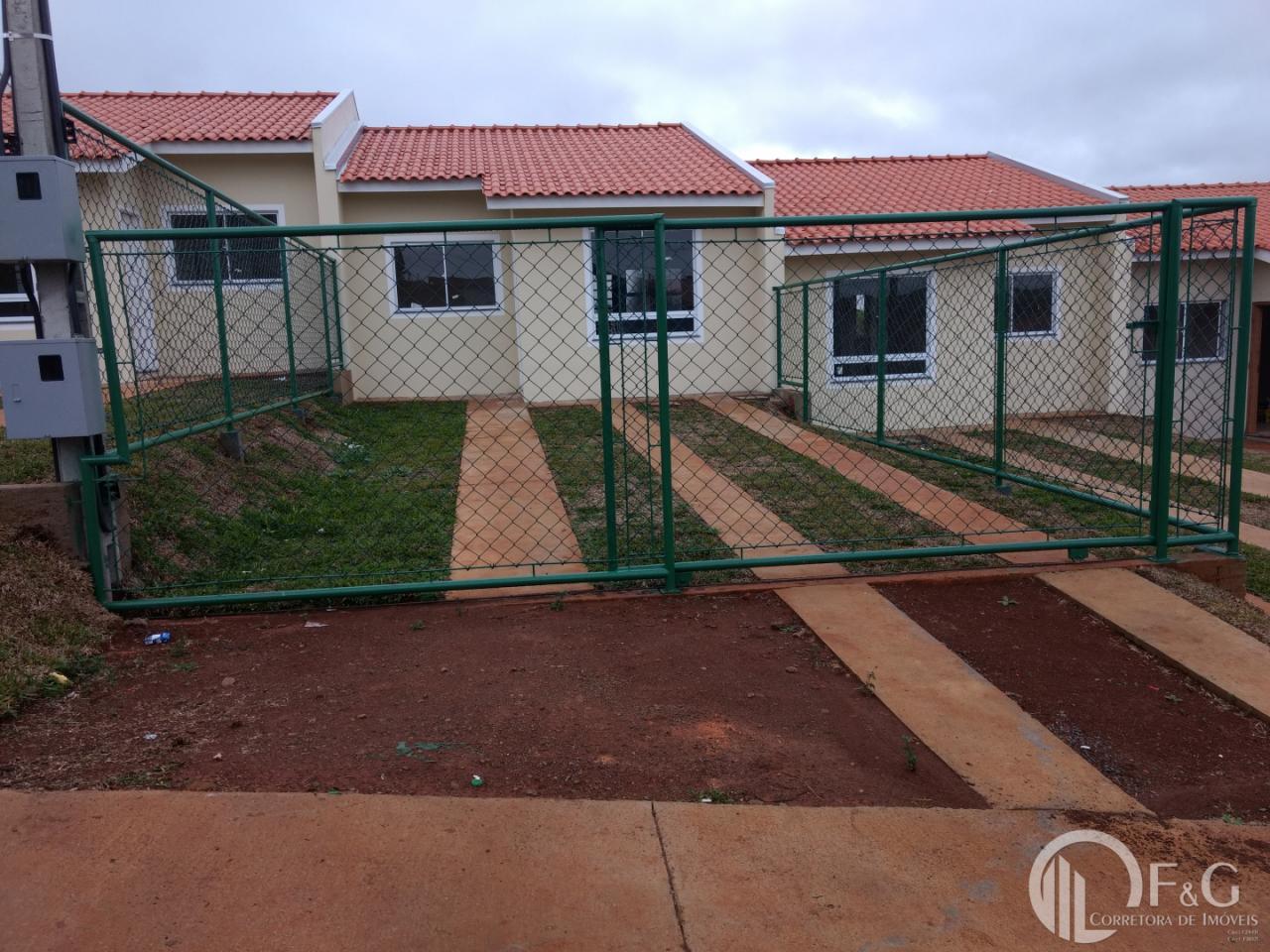 Residencial Montevideu