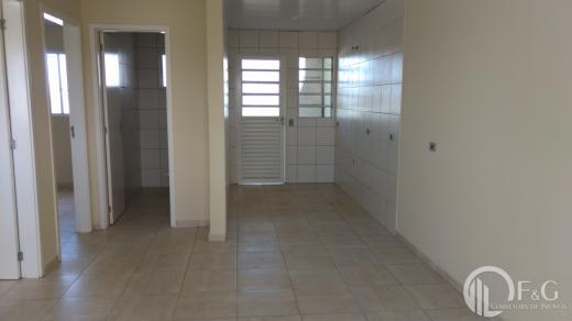 Foto Residencial Montevideu
