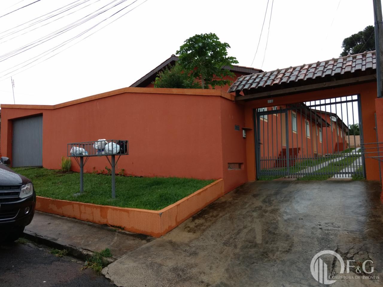 Casa Com 3 Quartos - Vila Marina
