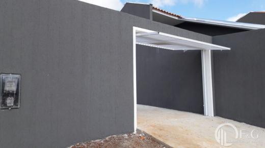 Casa à Venda No Jardim Guarujá