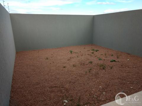 Casa Com 3 Quartos - Jardim Canaã