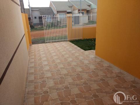 Casas Com 2 Quartos - Parque Dos Pinheiros