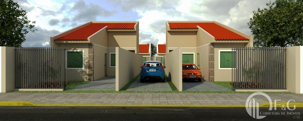 Residencial David Paraiso