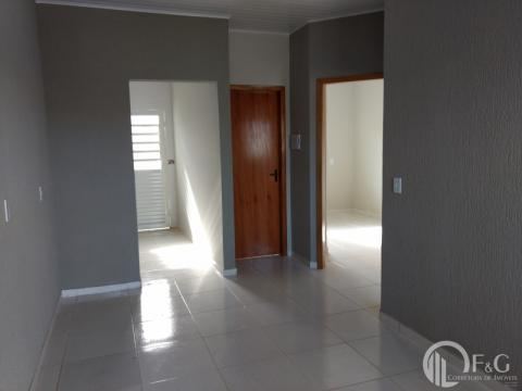 Foto Residencial Buenos Aires