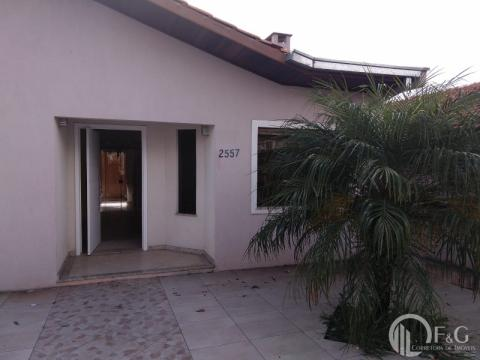 Foto Casa Venda no Jardim Florença