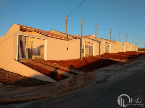 Foto Imóvel - Casas à Venda No Hortênsias (jardim Los Angeles)