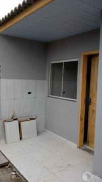 Casas à Venda No Nova Ponta Grossa
