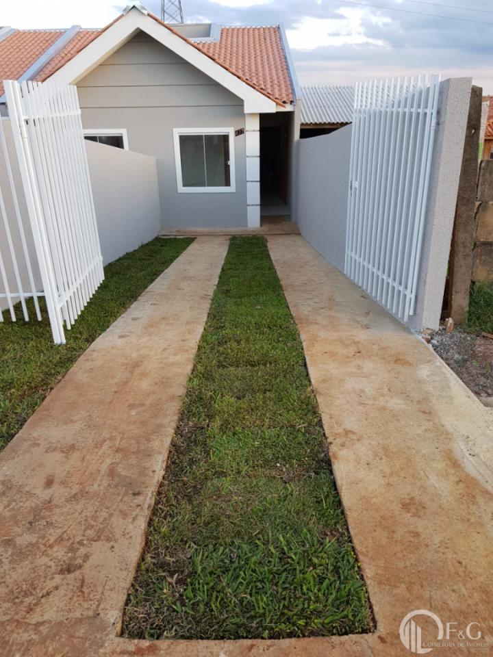 Casa 2 Quartos Leopoldo Lopes