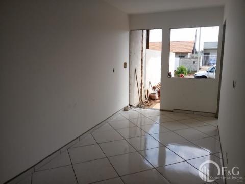 Casa 3 Quartos Nova Pontagrossa