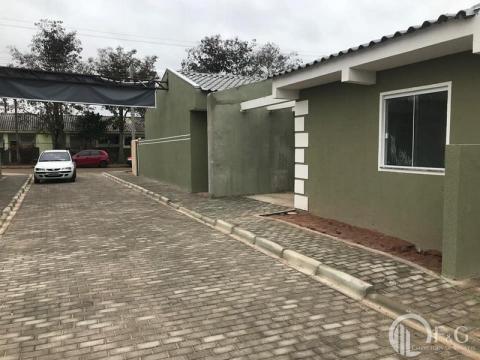 Foto Casas à venda na Vila Neri