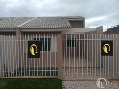 Casa à Venda No Jardim Lagoa Dourada