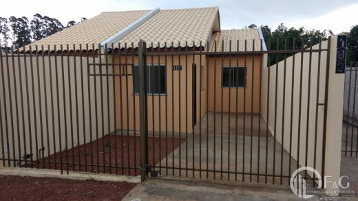 Foto Casas à venda na Vila Francelina