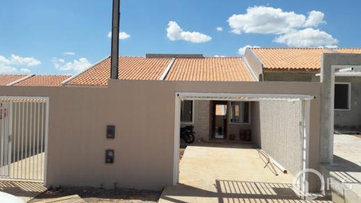 Foto Casas à venda no Hortênsias