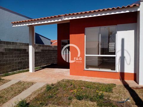 Foto Residencial Moradas do Sol | Uvaranas