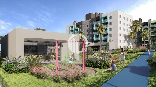 Foto Apartamentos à venda   Vista Uvaranas