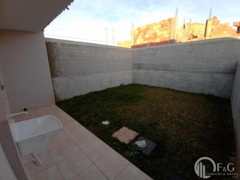 Foto Casas no Bella Vita Campo Belo - Uvaranas