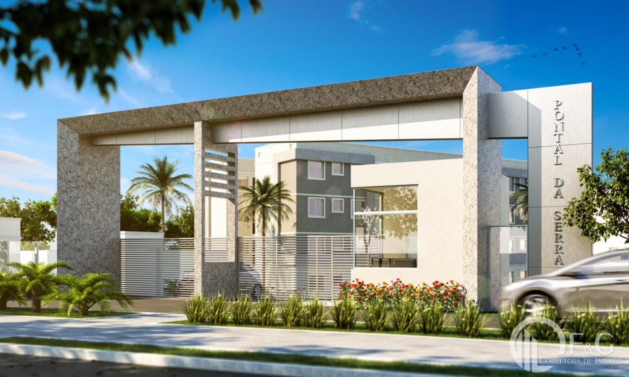 Residencial Pontal Da Serra | Mrv
