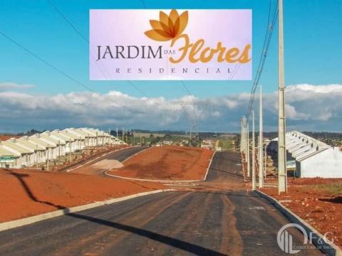Residencial Jardim Das Flores | Prm