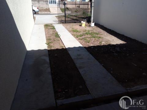 Casa 2q | Jardim Esplanada