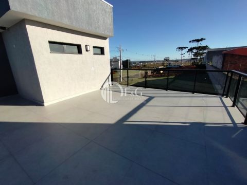 Foto Casa Condominio Doman Paysage (Uvaranas)