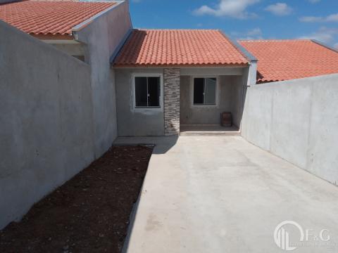 Casas 2q | Porto Feliz