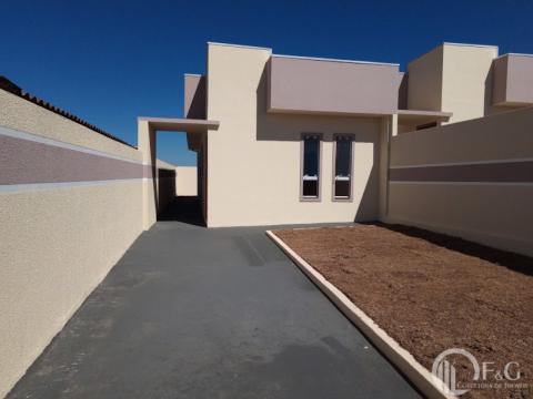 Foto Casas à venda no Jardim Gralha Azul
