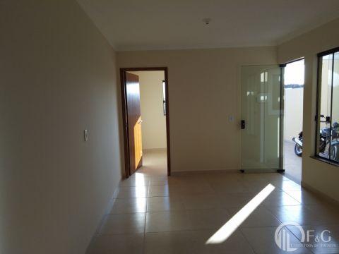 Casa 2q Com Quiosque | Campo Belo