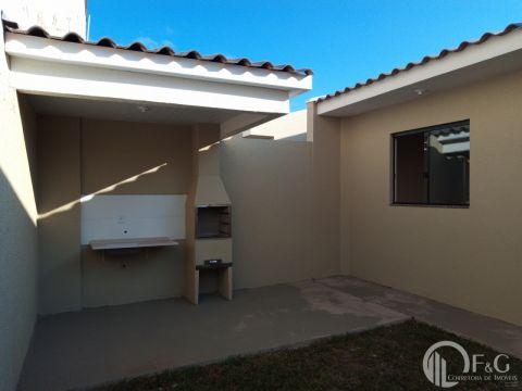 Foto Casa 2Q com quiosque | Campo Belo
