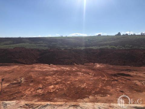 Terreno Em Uvaranas | Nova Pontagrossa