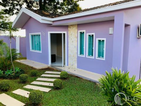 Foto Casa à venda no Santa Terezinha