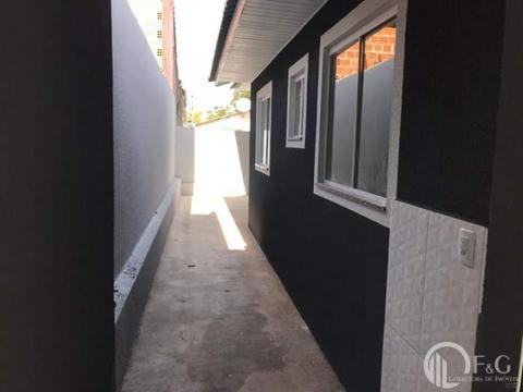 Casas à Venda Na Santa Paula
