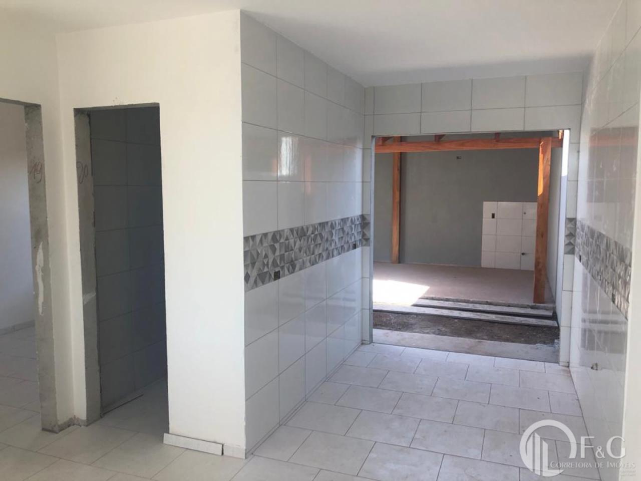 Casa Em Uvaranas | Campo Belo
