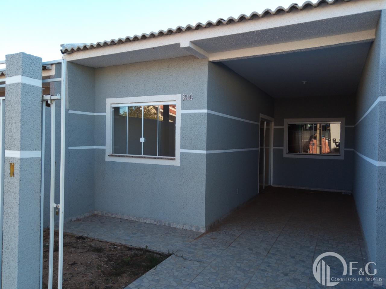 Casa 3q Suíte | Vila São Vicente De Paulo